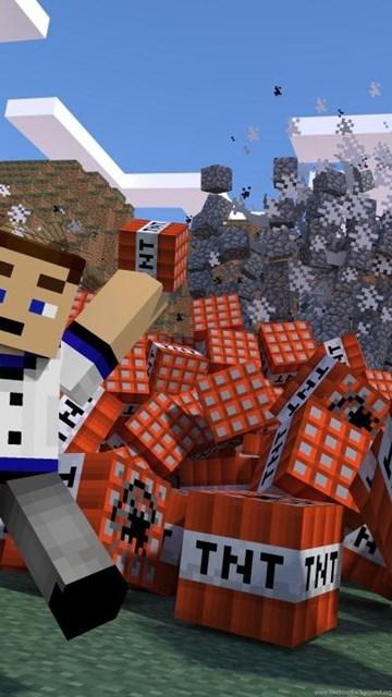 Minecraft Wallpapers 360 Hd Wallpapers Desktop Background