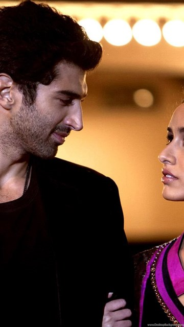 Aashiqui 2 Movie Wallpapers By Bollybergcom Desktop Background