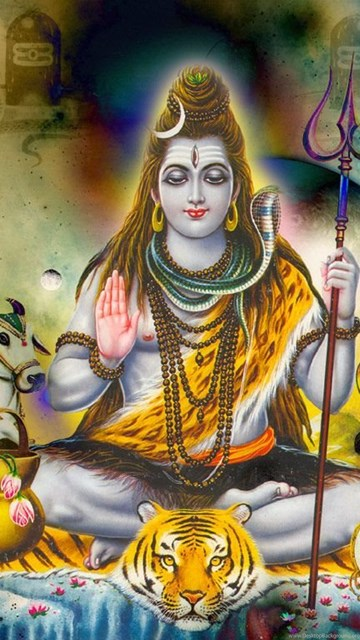Shiv God Wallpapers Hd Wallpapers Pretty Desktop Background