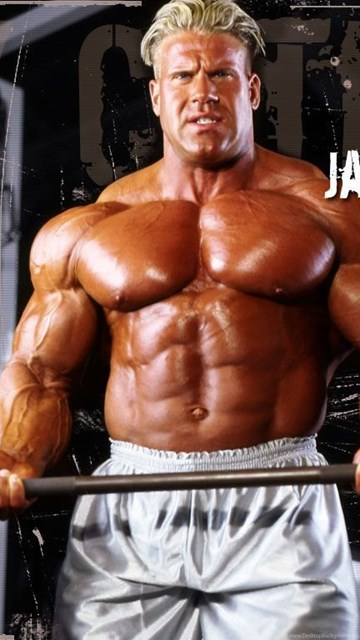 Jay Cutler Bodybuilder Desktop Background