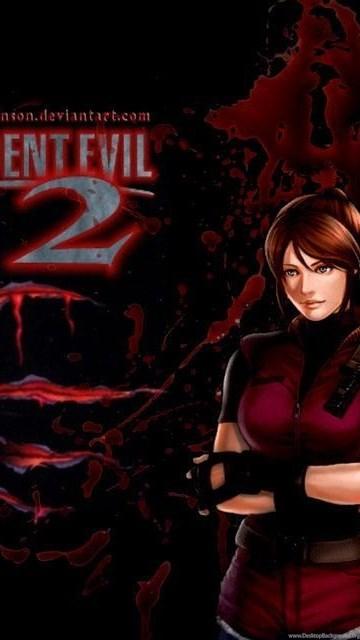 Resident Evil 2 Wallpapers Wallpapers Cave Desktop Background