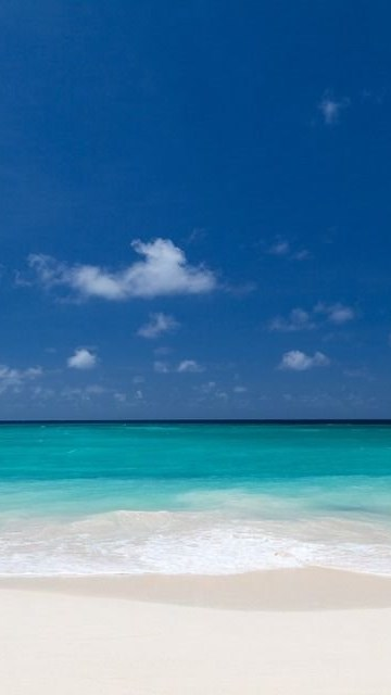 Free Photo: Background, Beach, Blue, Clear Free Image On