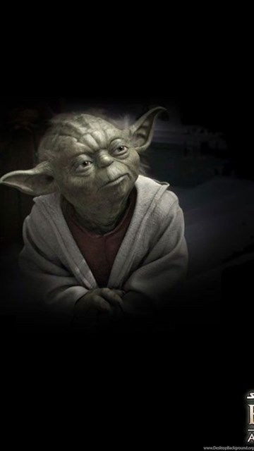 Yoda Star Wars Characters Wallpapers 3339792 Fanpop Desktop Background