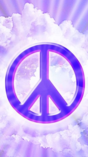 Peace sign wallpaper backgrounds desktop background desktop background exif data voltagebd Gallery