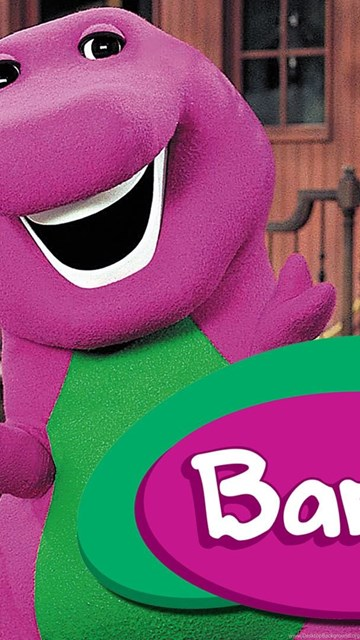 Barney Picture Barney Wallpapers Desktop Background