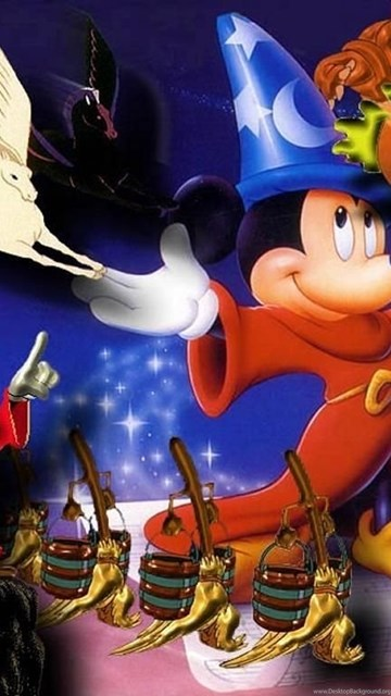 Download Free The Disney World Mickey Mouse Wallpaper The Disney