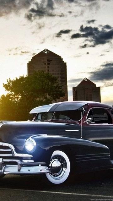 Cars Vintage Hd Wallpapers Desktop Background