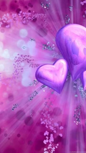 392912 beautiful purple heart wallpaper purple heart