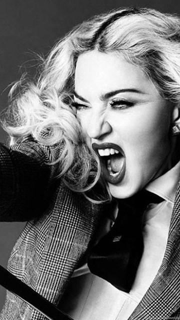 Madonna hq wallpapers desktop background - Madonna hd images ...