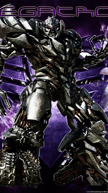 transformers 2 devastator by crossdominatrix5 on - 360×640