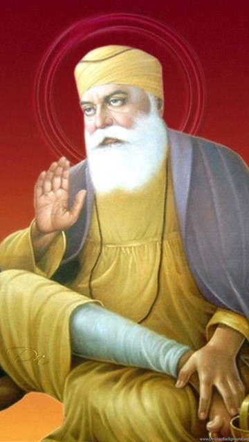 Shari guru nanak dev ji hd wallpapers free download desktop background - Guru nanak dev ji pics hd ...