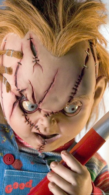 Seed Of Chucky Seed Of Chucky Wallpapers 29035508 Fanpop Desktop Background