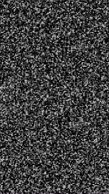 Tv Static Noise With Sound Stock Video 335489 Desktop Background