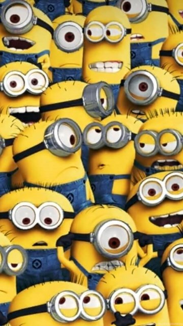 Minion Hd Wallpapers For Ipad Desktop Background