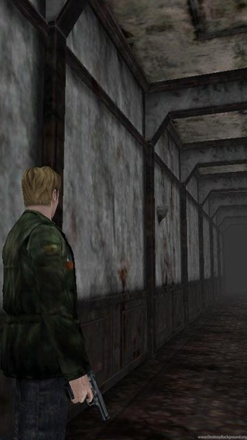 Silent Hill 2 Eddie Wallpapers By Parrafahell On Deviantart