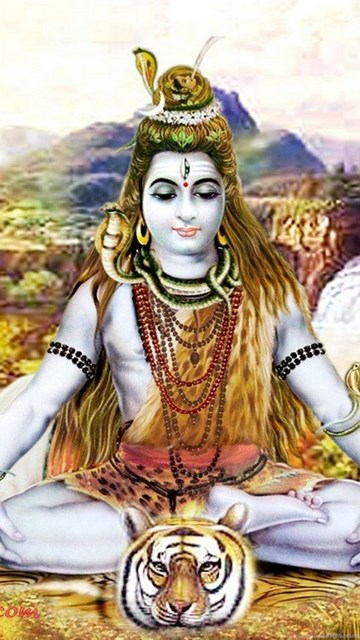 Lord Shiva Wallpapers For Mobile Wallpapers Hd Fine Desktop Background
