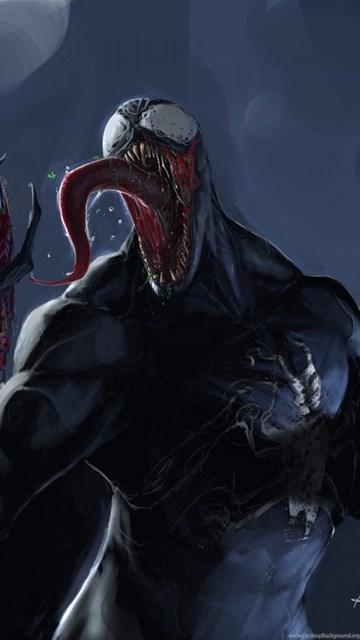 Free Spiderman Venom Wallpapers Widescreen Vmg Wallx Desktop