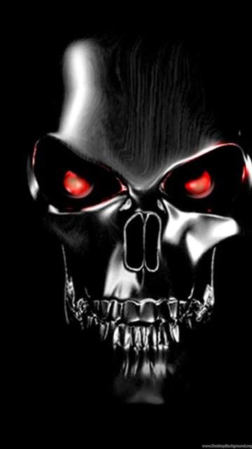 Harley Davidson Skull Wallpapers Desktop Background