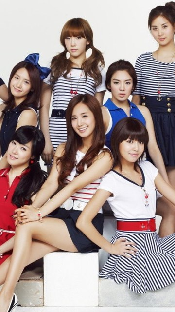Snsd Girls Generation Snsd Wallpapers 33921417 Fanpop Page 2