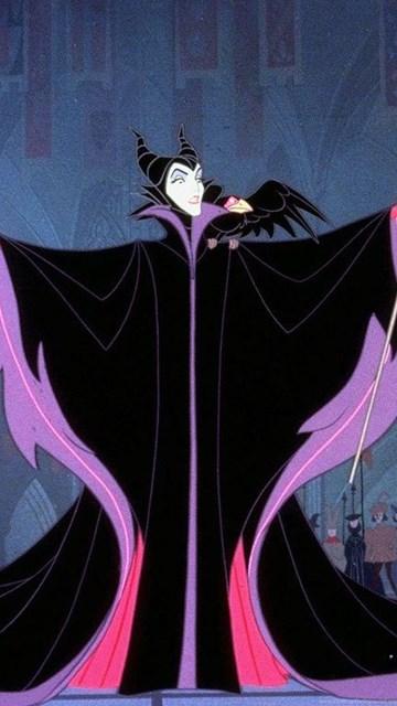 Maleficent Wallpapers Disney Villains Wallpapers 976714 Fanpop Desktop Background