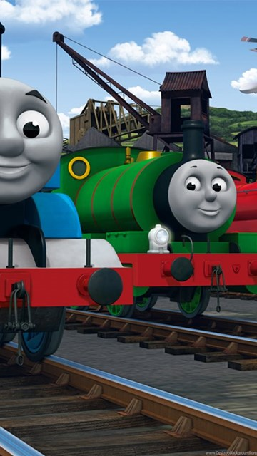 Thomas and friends hd wallpapers desktop background - Background thomas and friends ...