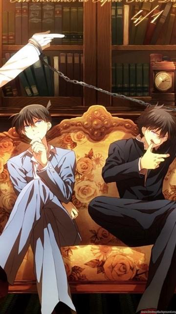 Wallpapers Of Detective Conan In Hd Top Tv Anime Series Desktop