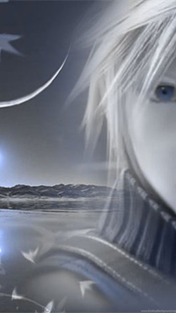 cloud strife wallpapers by ohsweetserenity71892 on deviantart
