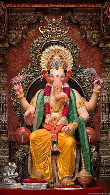 Ganesh Wallpapers Dharmesh Wallpapers Website Desktop Background