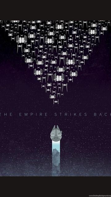 Download 1920x1080 Star Wars Original Sequel Trilogy Posters Wallpapers Desktop Background