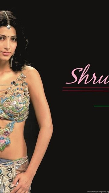 Shruti Hassan Hot Hd Wallpapersjpg Desktop Background