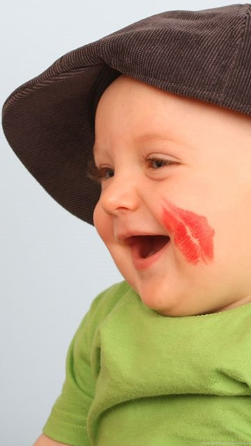Cute Baby Boy Backgrounds Wide Hd Wallpapers For Desktop Desktop