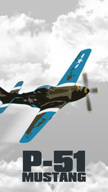 Top P 51 Mustang Crash Wallpapers Desktop Background