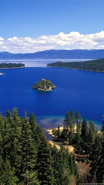 Lake Tahoe Wallpaper Lake Tahoe Summer Mountains Hd: Wide HD Lake Tahoe Wallpapers Desktop Background