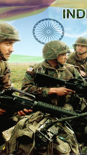 Indian army hd wallpapers desktop background - Indian army wallpaper hd ...
