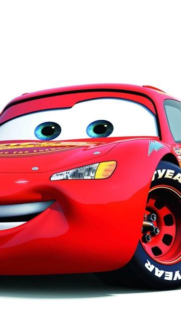 Lightning Mcqueen Cars Movie Hd Desktop Wallpapers Widescreen