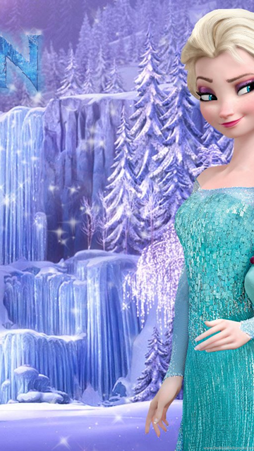 Frozen sisters frozen wallpapers 37732276 fanpop desktop background - Beautiful frozen computer wallpaper ...