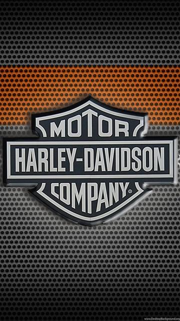Harley Davidson Motorcycle Logo Hd Wallpaper Bikes Hd