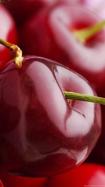 637284 cherry fruit hd