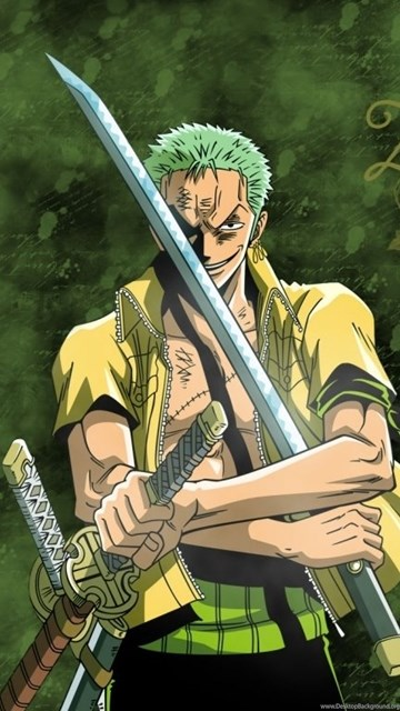One Piece New World Zoro Wallpapers Tag Hd Wallpapers Site Desktop Background