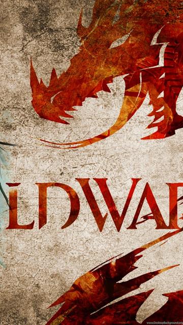 Guild Wars 2 Class Wallpapers Desktop Background
