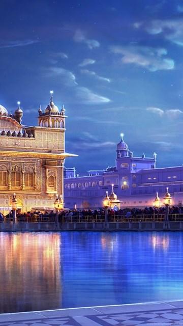 Download Free Hd Golden Temple Wallpapers Sachkhand Harmandir Sahib