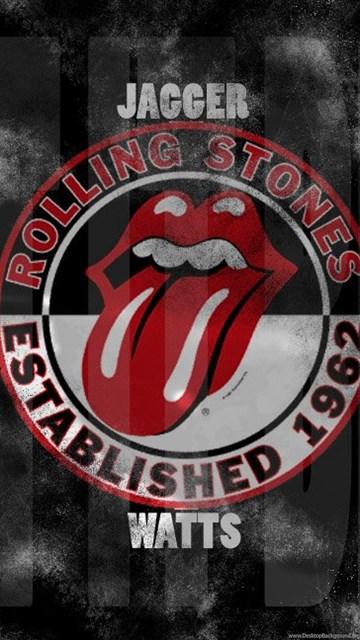 Rolling Stone Logo Wallpaper Images Desktop Background