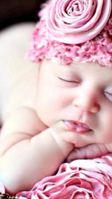 Cute Newborn Baby Wallpapers Hd Free Download Desktop Background