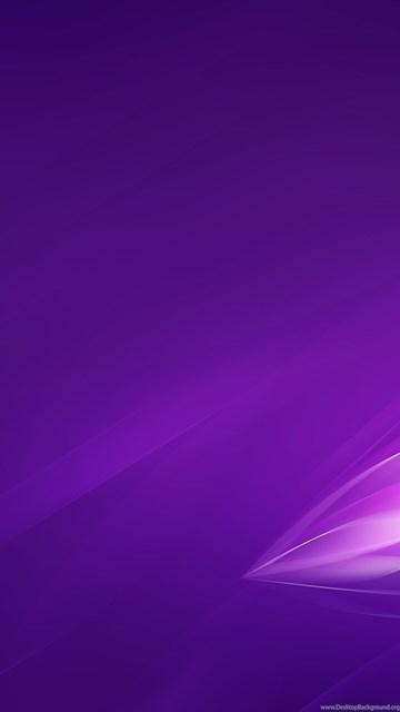 Purple Windows Aero Desktop Wallpapers Desktop Background