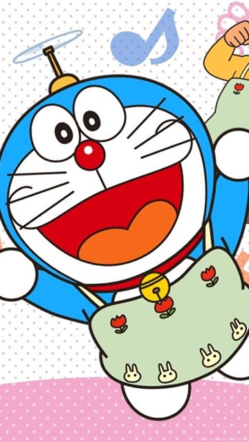 Wallpaper Hd Doraemon Full Hd Wallpaper Doremon Cartoon Apk Version