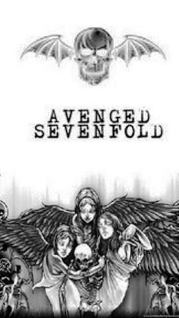 Avenged sevenfold wallpapers collection 36 desktop background desktop background exif data voltagebd Images