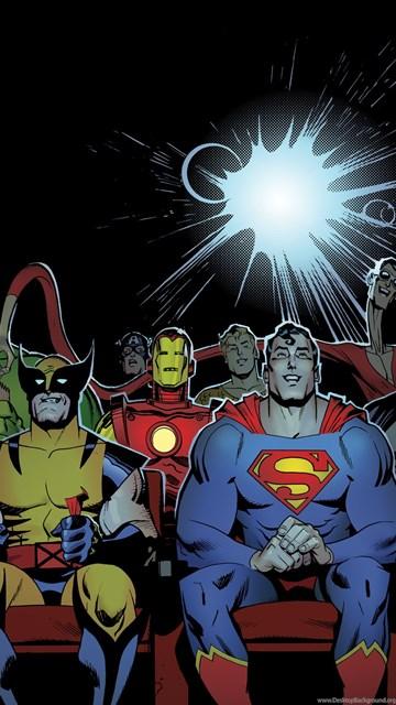 Marvel d c dc comics superhero wallpapers desktop background - Marvel and dc wallpapers ...