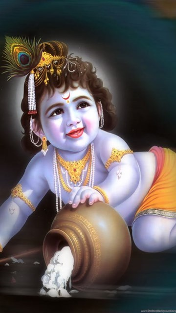 709150 all in one wallpapers lord krishna hd wallpapers free