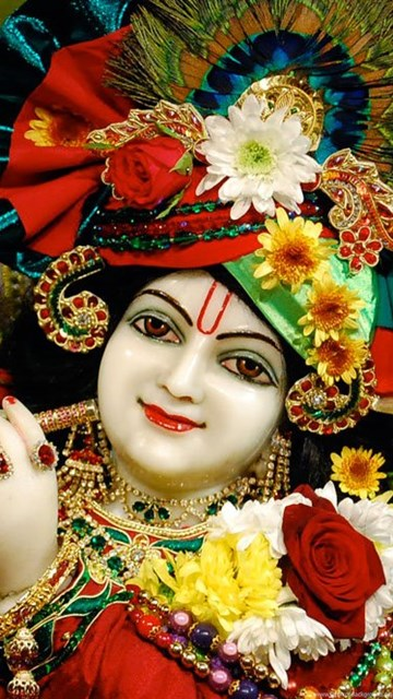 Lord Krishna God Hd Wallpapers And Images Desktop Background