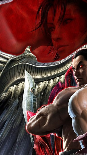 best games wallpaper_ tekken 3, 717126, games